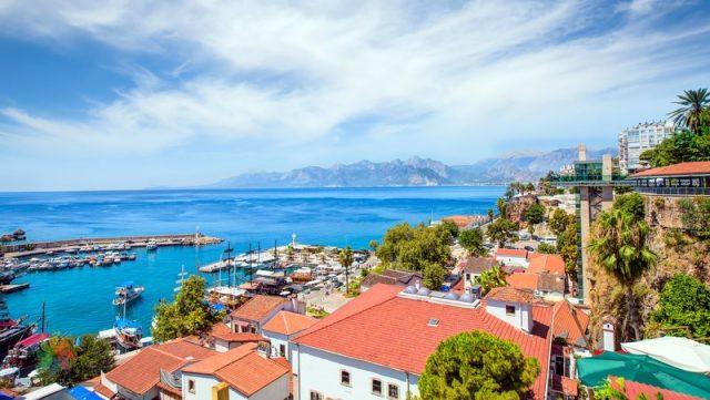 أهم الأمور من أجل الحصول على الإقامة في أنطاليا تركيا