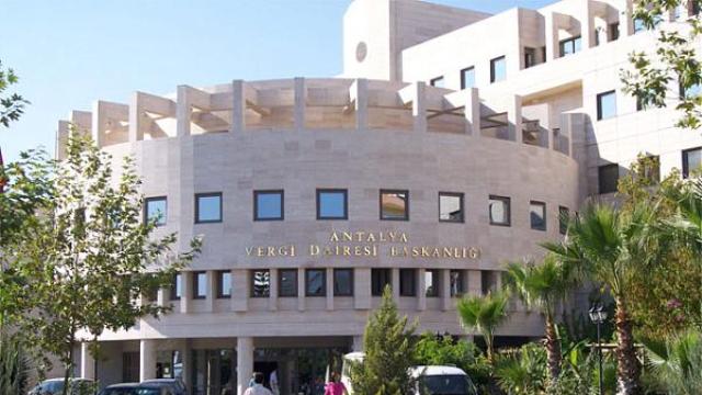 طريقة استخراج و استصدار رقم ضريبي في أنطاليا تركيا من أجل فتح حساب بنكي المستمسكات و اللازمة