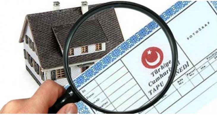 معقب معاملات طابو انطاليا تركيا تعقيب إجراءات تسجيل تحويل ملكية عقار شقة في السجل العقاري