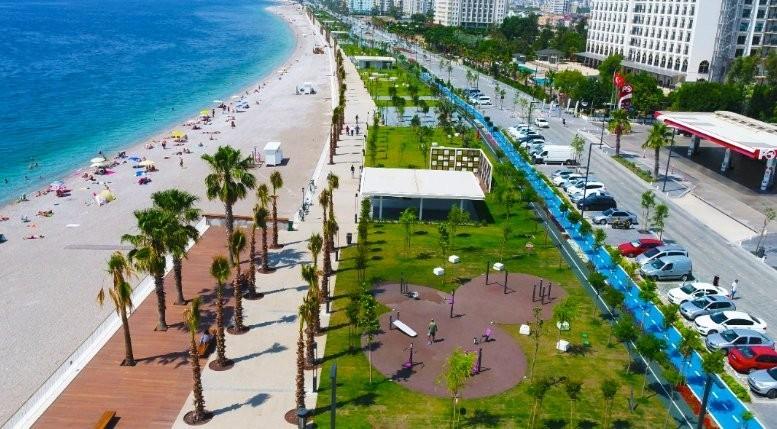 مكتب عمل إقامات في كونيالتي أنطاليا تركيا شركة استصدار اقامات العرب سياحية عائلية طالب