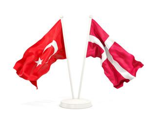 Danish Denmark Language Translator Interpreter in Antalya Turkey Notary stamped translation passport tapu title deed
