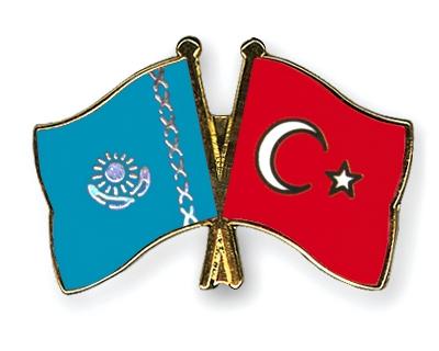 Kazakh Kazakhstan Language Translator Interpreter in Antalya Turkey Notary stamped translation passport tapu title deed