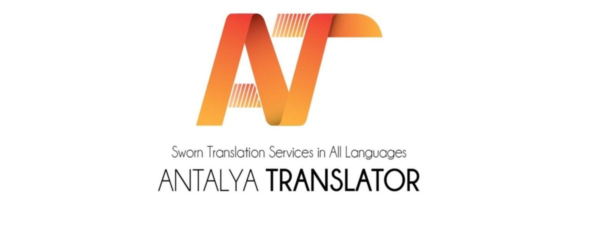 Sworn translation services in Antalya Konyaalti region (Hurma, Liman and Sarisu) Translation from Turkish to Arabic, English, French, German, Russian, Ukranian.