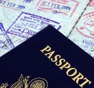 Нотариальный перевод паспорта, перевод паспорта, перевод загранпаспорта, перевод паспорта в Анталии, нотариальный перевод паспорта в Анталии