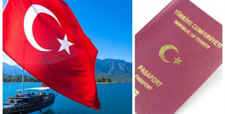 Гражданство в Анталии, гражданство, гражданство при покупке квартиры или квартир в общей сумме 250 тыс. Долларов, гражданство Турции