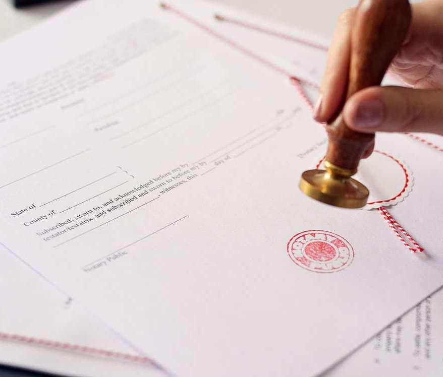 Услуги сертифицированного перевода