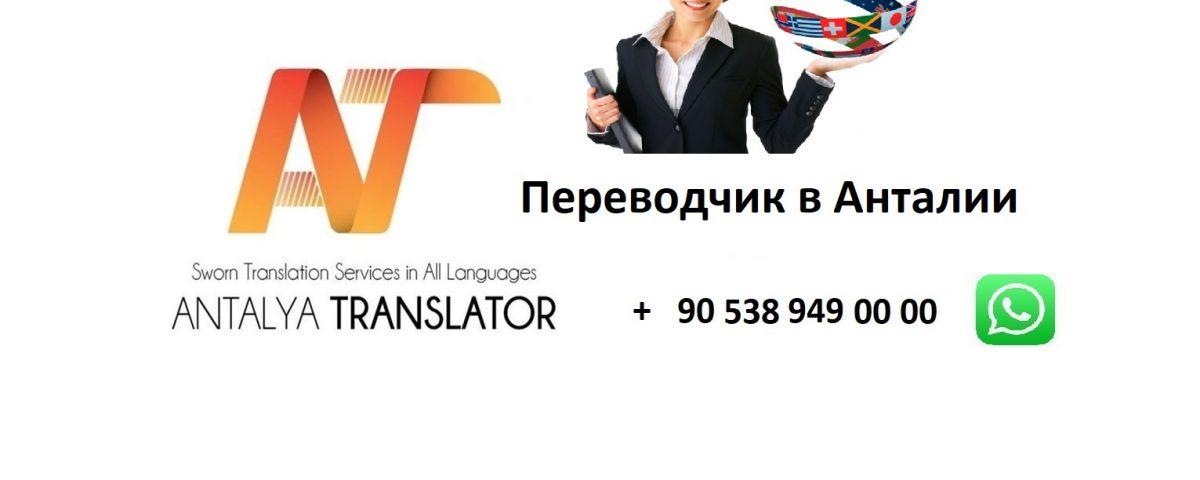 Профессия переводчик