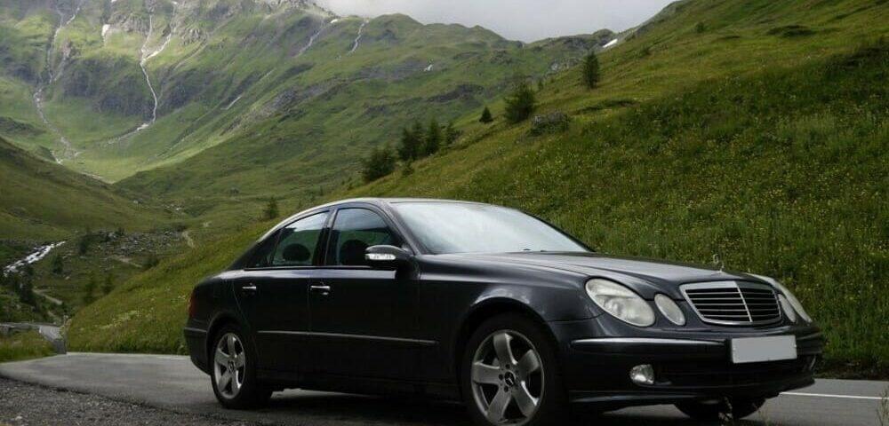 Продажа автомобиля в Анталии